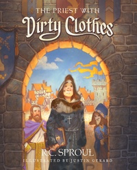The Priest With Dirty Clothes