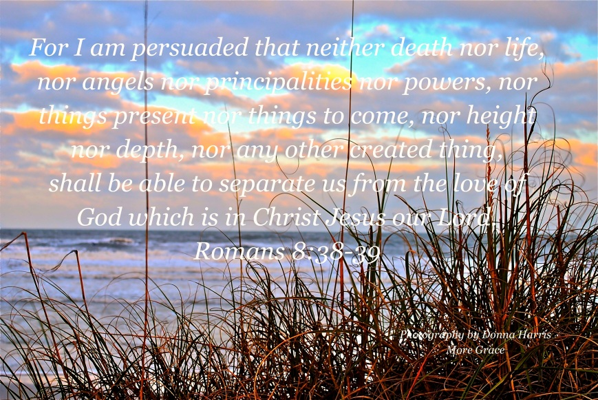 Romans 8-38-39
