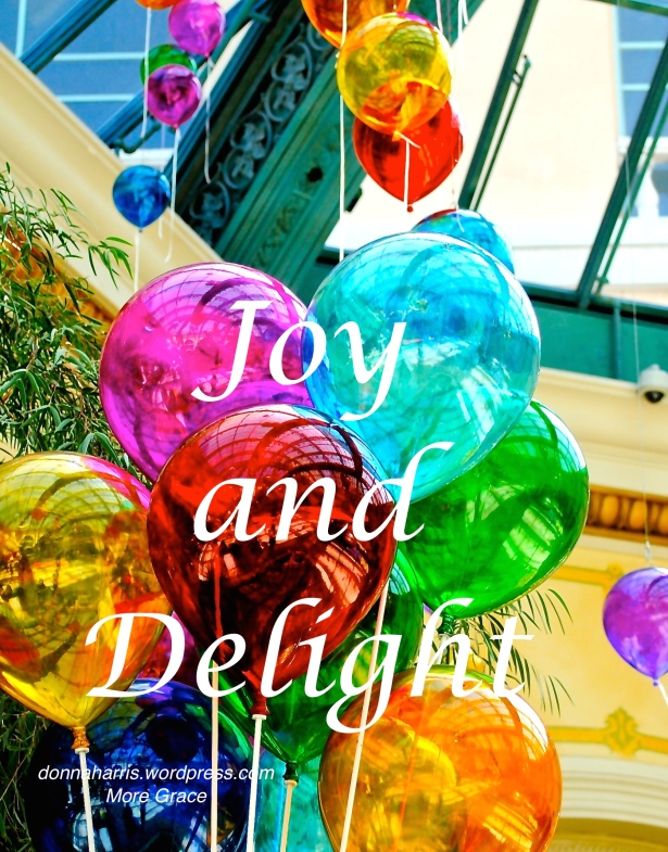 Joy and Delight 2