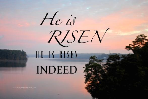 He is Risen 1